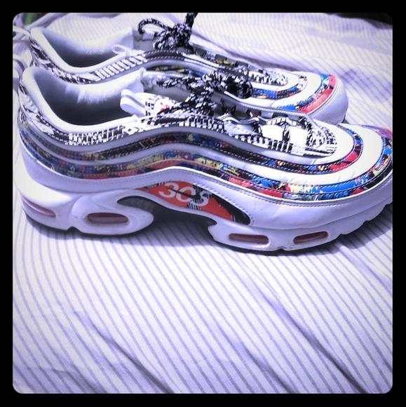 Nike Shoes | Nike Air Max 97 35 | Poshmark